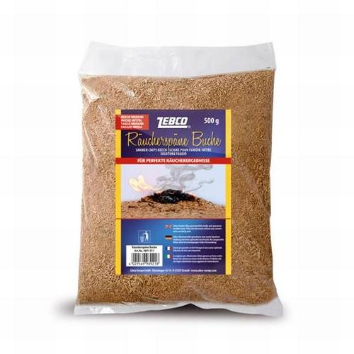Zebco Rookmot Beuken 500 gram