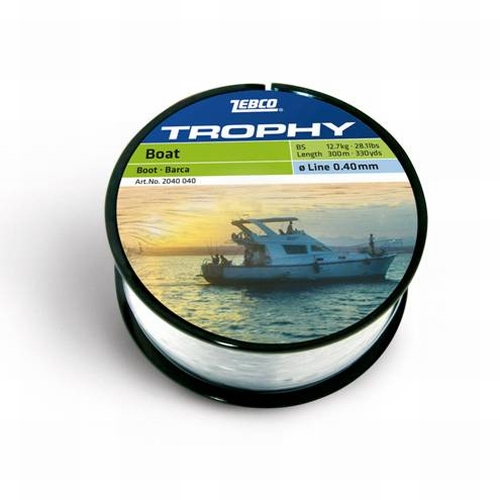 Zebco Trophy Boat