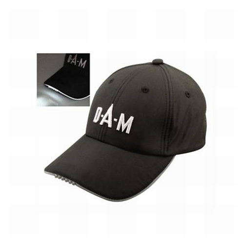 DAM Flash Cap