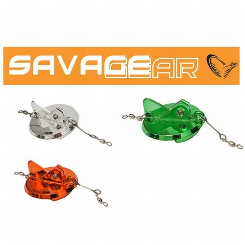 Savage Gear Disc Diver