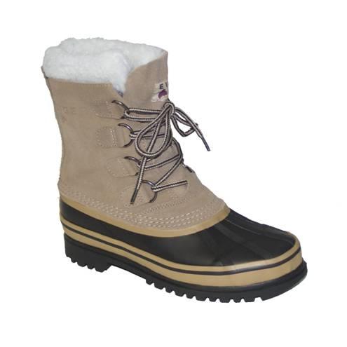 Eiger Yukon Boot Light Brown