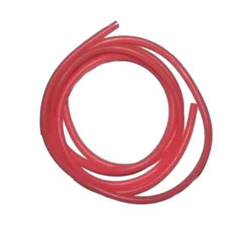 M.M. Fluo slang 4mm  (1 meter)