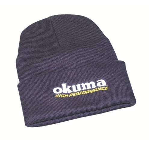 Okuma gebreide muts