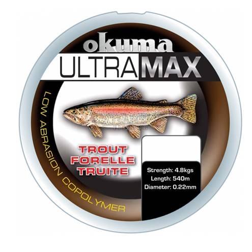 Okuma Ultra Max Forel