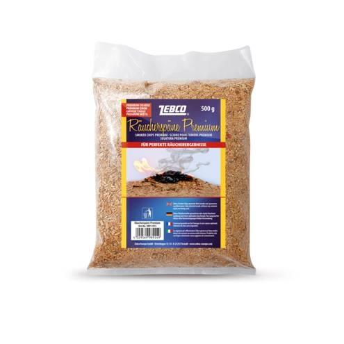 Zebco Rookmot Premium 500 gram
