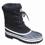 Eiger Yukon Boot Black