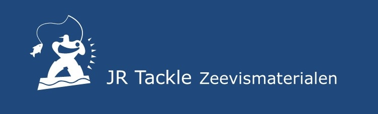 JR Tackle zeevismaterialen